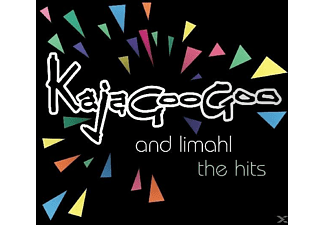 Kajagoogoo, Limahl - Hits [CD]