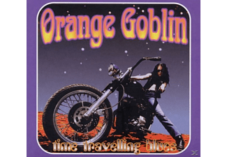 Orange Goblin - Time Travelling Blues (Re-Issue) - (CD)