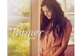 Rumer - Slow (2track) [5 Zoll Single CD (2-Track)]