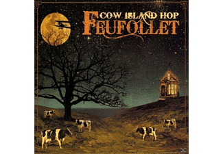 Feufollet - Cow Island Hop - (CD)