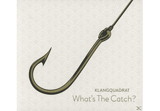 Klangquadrat - What's The Catch? - (CD)