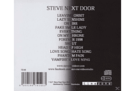 Steve Next Door - Love Songs, Hate Songs [CD]
