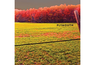 Plymouth - Plymouth - (CD)