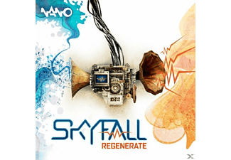 Skyfall - Regenerate - (CD)