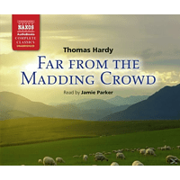 Jamie Parker - Far from the Madding Crowd - (CD)