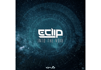 E-clip - Into The Void - (CD)