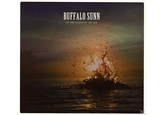 Buffalo Sunn - By The Ocean By The Sea - (CD)