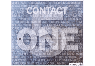 Contact - Five on One - (CD)