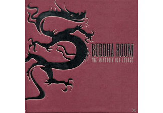 VARIOUS - buddha room - (CD)