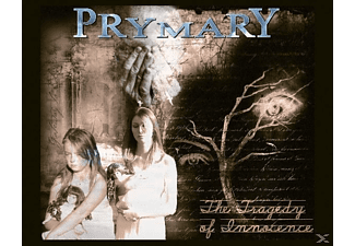 Prymary - The Tragedy of Innocence - (CD)
