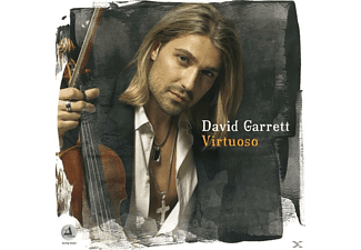 David Garrett - Virtuoso (180g) [Vinyl]