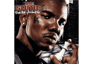 The Game - The Re-Advocate - (CD)