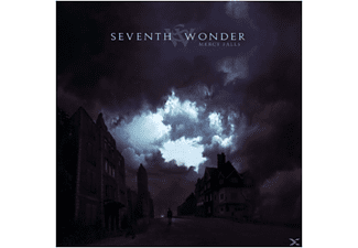 Seventh Wonder - MERCY FALLS - (CD)