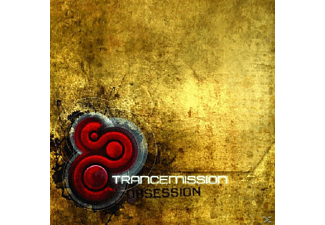 Trancemission - Obsession - (CD)