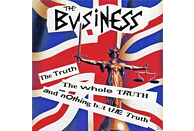 The Business - The Truth The Whole Truth [Vinyl]