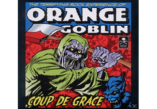 Orange Goblin - Coup De Grace (Re-Issue) - (CD)