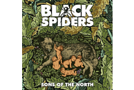 Black Spiders - Sons Of The North [Vinyl]