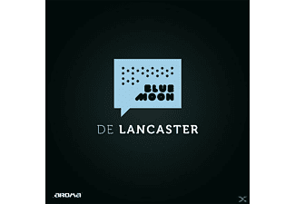 De Lancaster - Blue Moon - (CD)