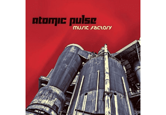 Atomic Pulse - Music Factory - (CD)