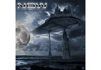 N.O.W - Bohemian Kingdom - (CD)
