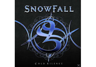 Snowfall - Cold Silence - (CD)