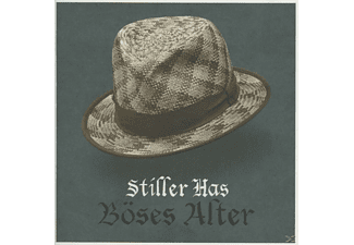 Stiller Has - Böses Alter - (CD)