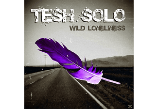 Tesh Solo - Wild Loneliness - (Maxi Single CD)
