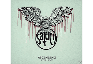 Saturn - Ascending - (CD)