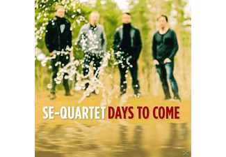 Se-quartet - Days To Come - (CD)
