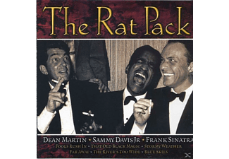 The Rat Pack - The Rat Pack - (CD)