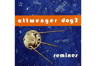 Attwenger - Dog 2 - Remixes [CD]