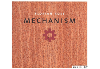 Florian Ross - Mechanism - (CD)
