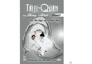 TAIJI-QUAN BAND 1 - (DVD)