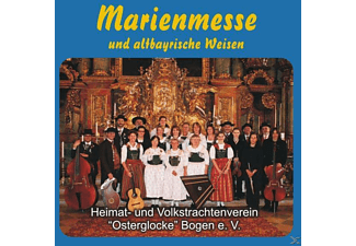 VARIOUS - Marienmesse-Tv Osterglocke - (CD)