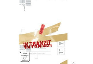 IN TRANSIT - (DVD)