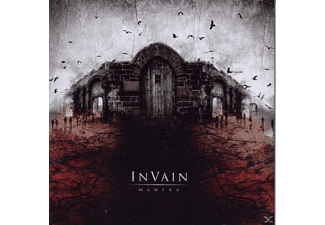 In Vain - Mantra - (CD)