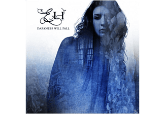 Eli - Darkness Will Fall - (CD)