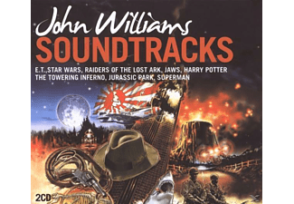 VARIOUS - John Williams Soundtracks - (CD)