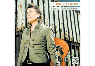 Mckinley Black - Beggars, Fools And Thieves - (SACD Hybrid)