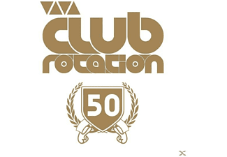 VARIOUS - Viva Club Rotation Vol.50 - (CD)