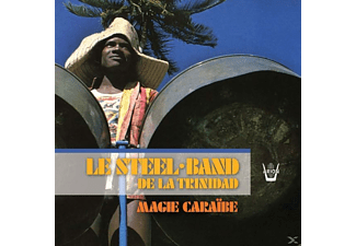 Le Steel Band De La Trinidad - Caribbean Magic - (CD)