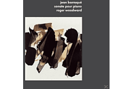 Roger Woodward - Sonate pour piano [CD]