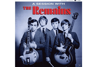 The Remains - A Session With - (Vinyl)