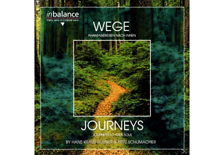 Schumacher - Wege-Journeys [CD]