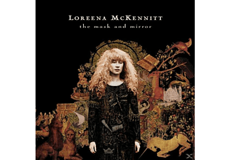 Loreena McKennitt - The Mask And Mirror - (CD)