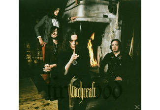 Witchcraft - Firewood - (CD)