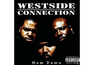 Westside Connection - Bow Down - (CD)