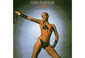 The Ohio Players - Pain - (CD)