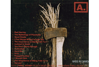 Adult - Why Bother? [CD]