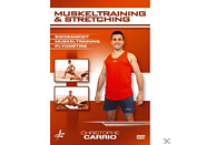 Muskeltraining & Stretching [DVD]